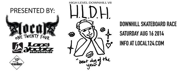HLDH 2014